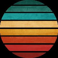 Geometrischer Kreis Illustration