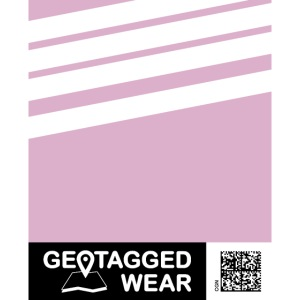 Women Stripes Pantone Trend S/S 18 Pink Lavender