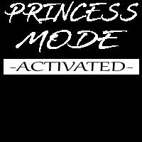 Prinzessinnen Modus Aktiviert