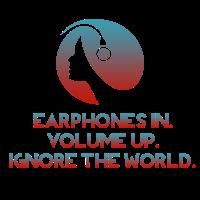 Musik - Earphones In.