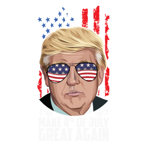 Independence Day - Make 4th Of July Great Again