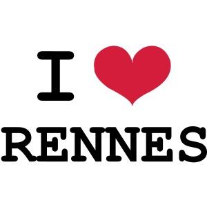 Rennes I Love