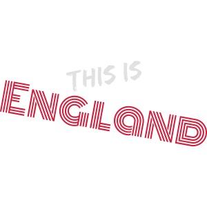 Das ist England