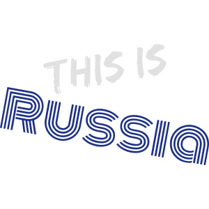 Das ist Russland