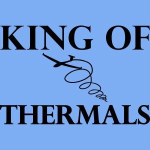 König der Thermik