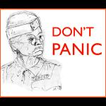 Dad's Army Jones - Don't panic