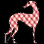 vichy rouge-noir