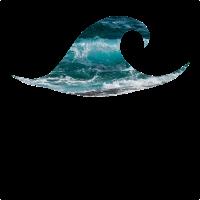 Welle Ozean Meer Surfen