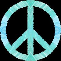 peace glassflow