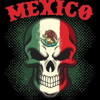 Mexiko Fußball Geschenk Fan Weltmeisterschaft