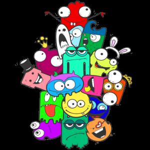 Cartoon Gang Mashup