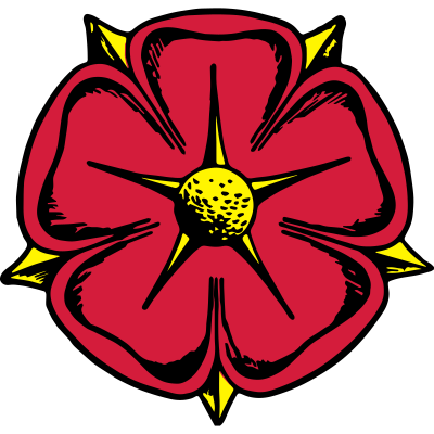 Lippische Rose - Die Lippische Rose, eines der Wahrzeichen des Kreises Lippe und an prominenter Stelle auch im Wappen des Landes Nordrhein-Westfalen zu finden. - Leopoldshöhe,Lügde,Detmold,Lage,Schieder-Schwalenberg,Kalletal,Dörentrup,Augustdorf,Lippische Rose,Schlangen,Rose,Kreis Lippe,Lippe,Blomberg,Barntrup,Bad Salzuflen,Lemgo,Extertal,Oerlinghausen,Horn-Bad Meinberg