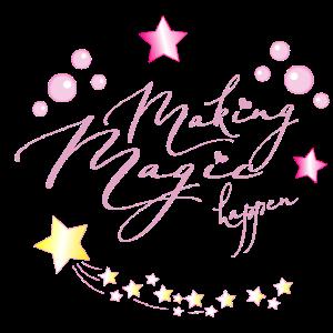 Making Magic Happen - Fee Zauber Träumer