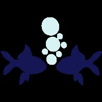 Fish-Paar