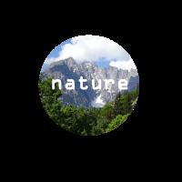 Nature Berge Panorama