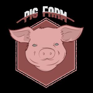 Schweine Trophäe