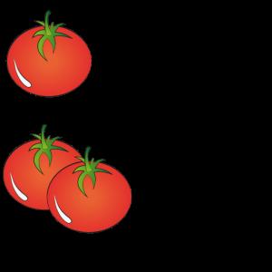 Tomatenzähler - Tomaten