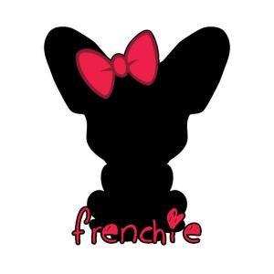 Black Frenchie