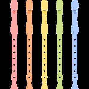 Blockflöte Flöte