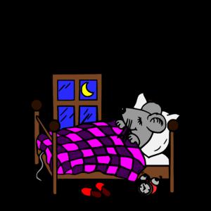 Schlafmaus