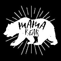 Mama Bär - Mami - Mutter - Geschenk