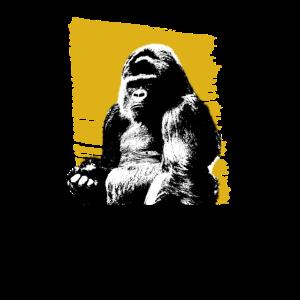 Gorilla - Monkey Business