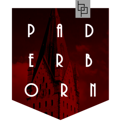 Paderborn -  - Paderborn,Dom,NRW
