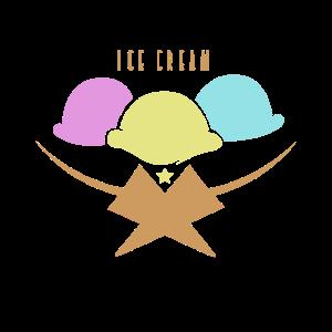 Eiskrem Ice cream