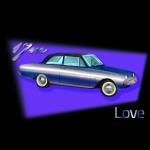 Ford Taunus 17m B