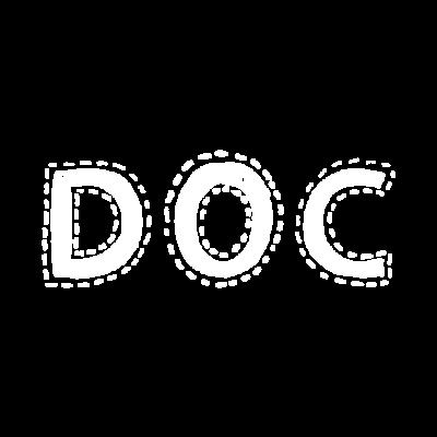 Doc - Doc - t shirts,t shirt,job,geschenk,doctor,beruf,arzt,Doc