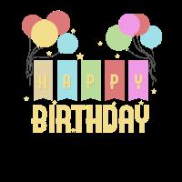 Happy Birthday Kinder Geburtstag