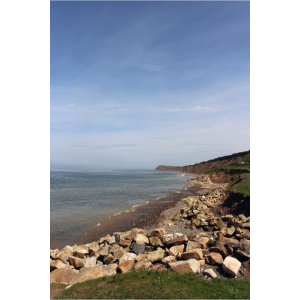 Glen Wyllin Spaziergang, Isle of Man