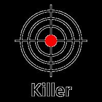 Killer Fadenkreuz