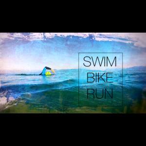 Triathlon - Swim Bike Run (Schwimmen)