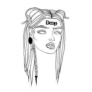 Deep - Girl