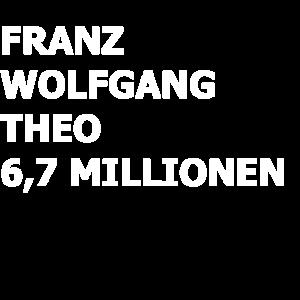 SOMMERMÄRCHEN 2006 BECKENBAUER MILLIONEN