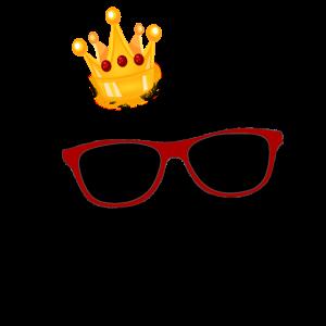 cooles, witziges Alpaka mit Sonnenbrille