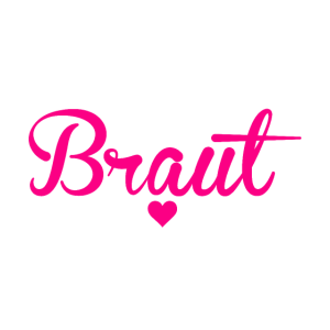 Team Braut Junggesellin Shirt