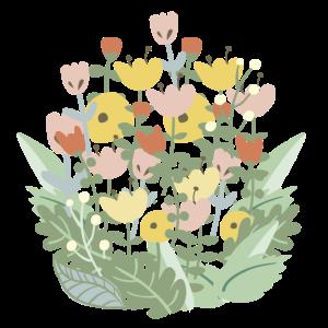 Blumen Pflanzen Garten