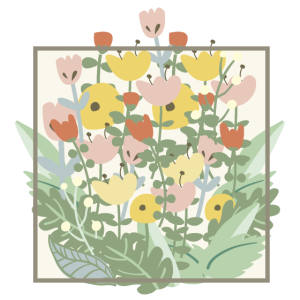 Blumen Wiese Natur