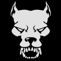Kampfhund | Danger | smiling