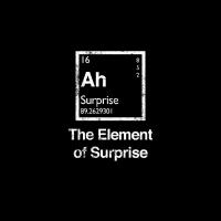 Das Element der Überraschung (Das Element der Überraschung)