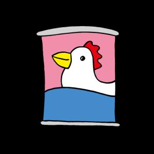 Hemd mit Hühnersuppe