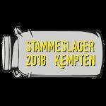 Logo Stammeslager 2018