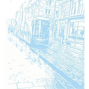 Helsinki tram typo