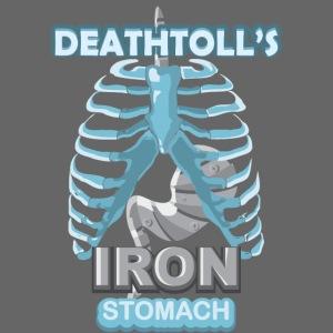 ironstomach