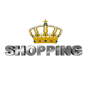 Shopping Queen - Limited Edition