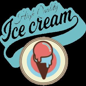 High Quality Ice Cream mit Eiswaffel Eis Sommer