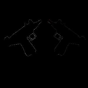 Waffen doppelt zwei
