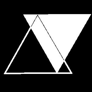 Dreieck - Abstrakt - Kunst